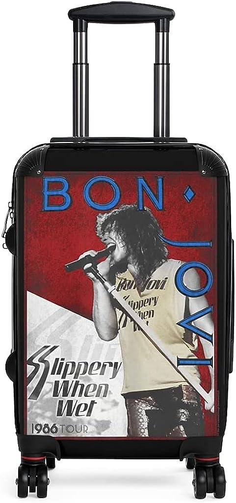 Bon 35% OFF The Vintage Singer Cabin Poster shopping Suitcase