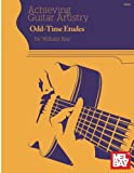 Achieving Guitar Artistry: Odd-Time Etudes