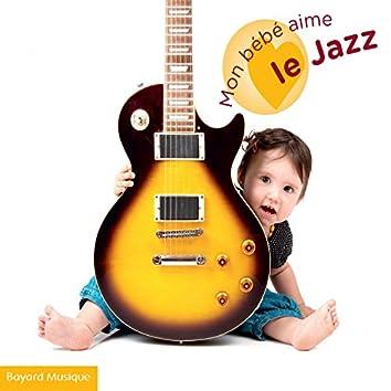 Mon bébé aime le jazz