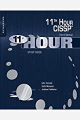 Eleventh Hour CISSP®: Study Guide (English Edition) Format Kindle