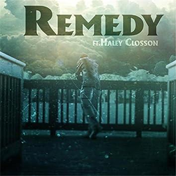 Remedy (feat. Haley Closson)
