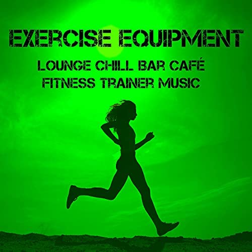 Electro Lounge All Stars, Stretching Fitness Music Specialists & Chill Step DJ Karma