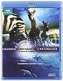 Grandes Espectáculos De La Naturaleza [Blu-ray]