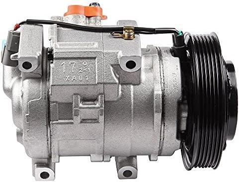 Top 10 Best 2010 honda crv ac compressor