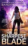 The Sharpest Blade (A Shadow Reader Novel Book 3) (English E