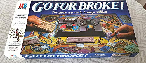 Photo of Go for Broke!