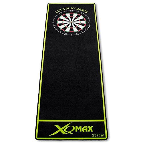 XQmax Dartmatte Let's Play Darts - 2