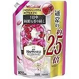 レノアハピネス アンティークローズ&フローラルの香り つめかえ用 特大サイズ 1055ml