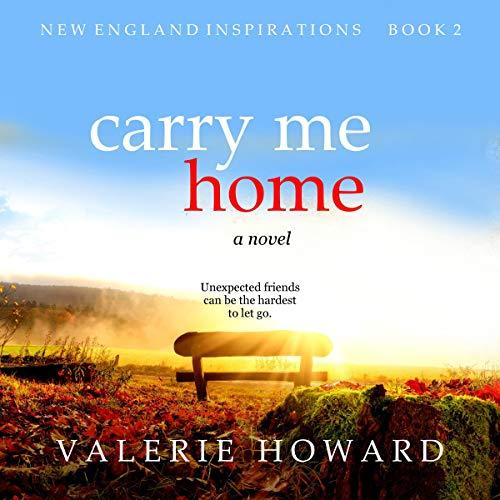 Carry Me Home cover art