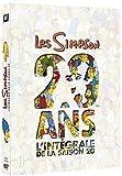 Les Simpson - 20 ans : L'intégrale de la Saison 20 [Francia] [DVD]