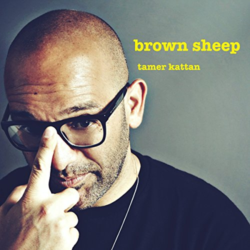 Brown Sheep audiobook cover art