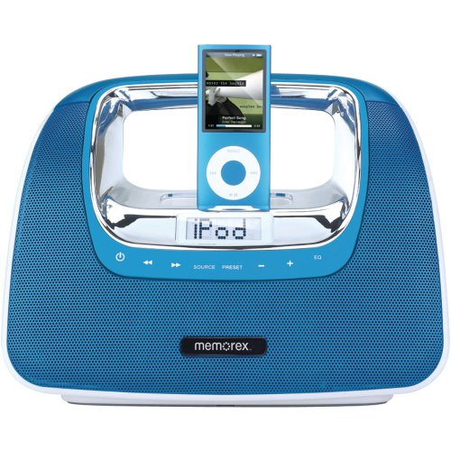 miniMove Mi3X Player Dock Radio