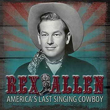 America's Last Singing Cowboy