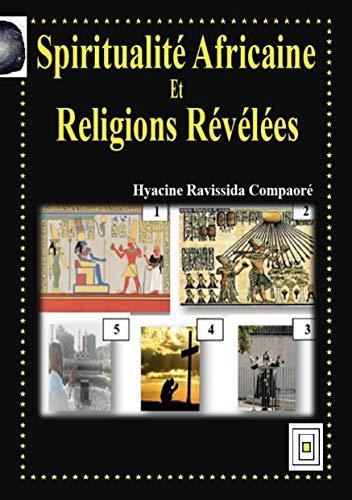 Africká spiritualita a odhalené náboženstvo