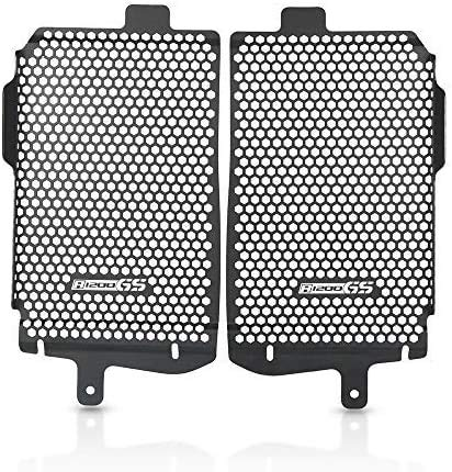 R1200GS Motorcycle Aluminum Radiator Grille Protector For BMW R 1200 GS R1200GS/Adventure 2013-2018 | R1200GS Rallye 2017-2018 | R1200GS Exclusive TE 2017-2018