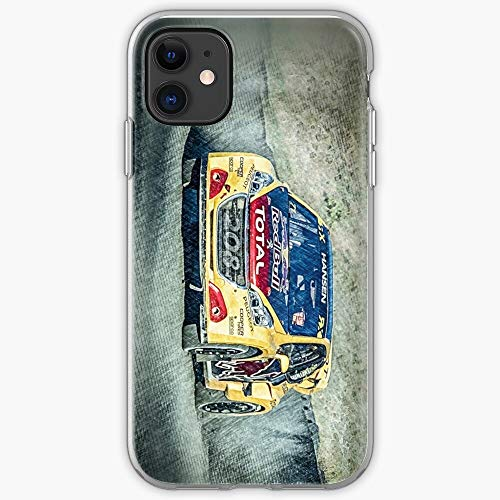 Cup Peugeot World 208 Cross Rallycross Hansen Wm Rally | Phone Case for iPhone 11, iPhone 11 Pro, iPhone XR, iPhone 7/8 / SE 2020
