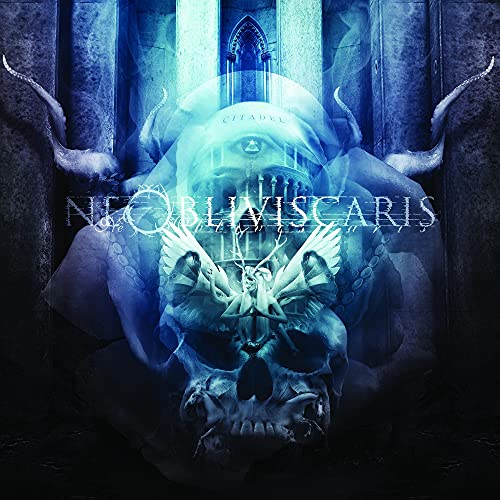Ne Obliviscaris: Citadel (Audio CD (Digipack))