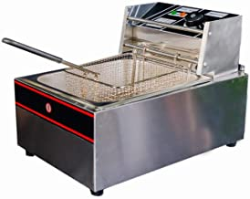 GRACE 5 Liter Deep Fryer - FY-81