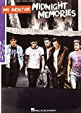 One Direction - Midnight Memories - Piano, Vocal and Guitar Chords
