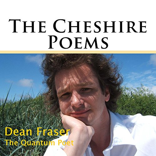The Cheshire Poems audiobook cover art
