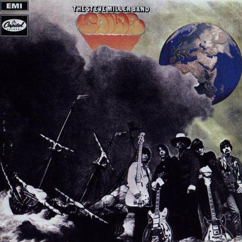 Sailor by Miller, Steve Band Original recording reissued, Original recording remastered edition (1991) Audio CD