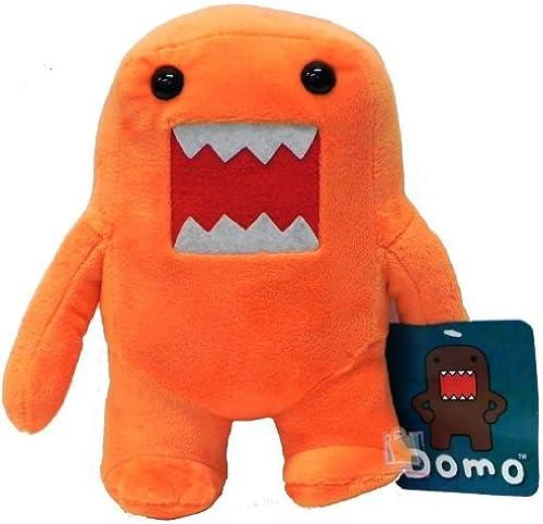 forma única Domo Domo 7 Plush - - - naranja by Domo  minorista de fitness
