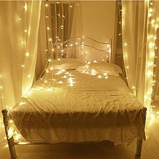 Amazon.fr : guirlande lumineuse chambre