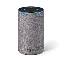 Amazon Echo 2. gen