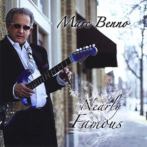 Marc Benno