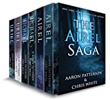 The Airel Saga Box Set: Young Adult Paranormal Romance (English Edition)