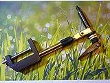 Fliegenbinden Werkzeug ' Bindestock 07 '