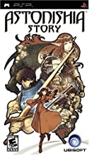 Astonishia Story - Sony PSP