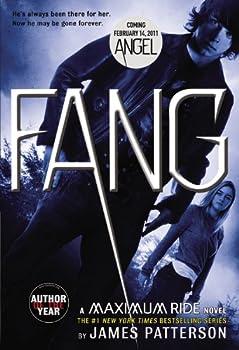 Fang  A Maximum Ride Novel  Maximum Ride 6