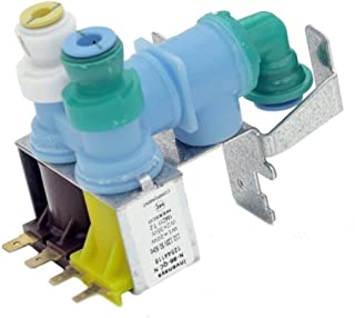 Global Products Refrigerator Water Inlet Valve Compatible with Kenmore AP6010515 PD00003310 EAP11743697 PS11743697