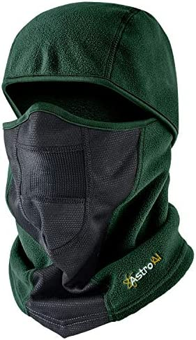 AstroAI Balaclava Ski Mask Winter Face Mask for Cold Weather Windproof Breathable for Men Women product image