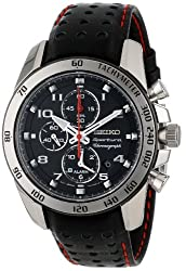 Seiko Men's SNAE65 Sportura Watch - see full details