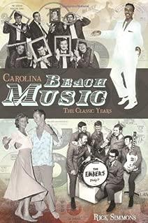 Carolina Beach Music:: The Classic Years