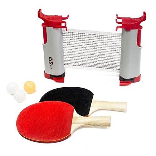 PL Ociotrends Portable Ping Pong Settembre