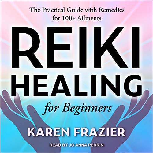 Reiki Healing for Beginners Titelbild