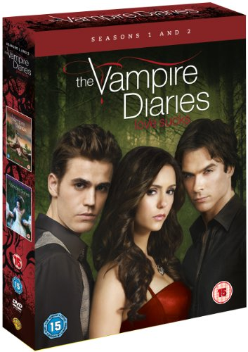 Vampire Diaries - Stagione 1 e Stagione 2