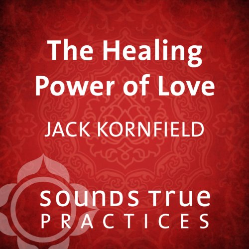 The Healing Power of Love copertina