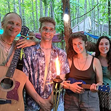 Rainbow Kirtans in the Woods