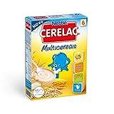 Cerelac Multicereales 250g