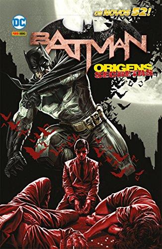 Batman: Origem Secreta
