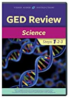 GED Review - Science Steps 1-2-3