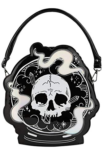 Killstar Crystal Ball - Bolso de mano