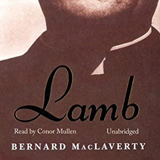 Lamb cover art