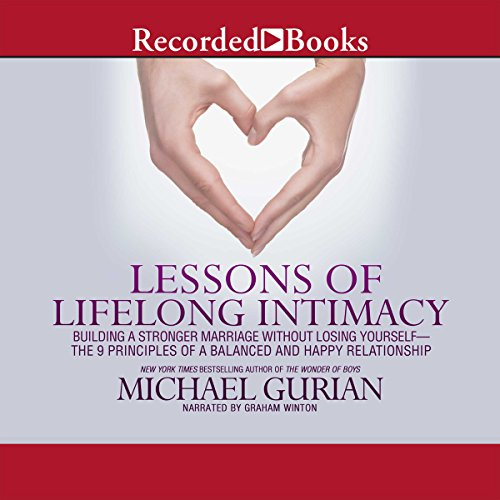 Lessons of Lifelong Intimacy cover art