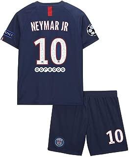 neymar home jersey
