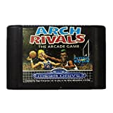 Arch Rivals: The Arcade Game (Mega Drive)